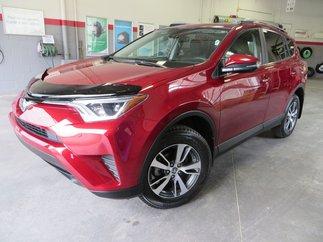 Toyota RAV4 LE AWD Gr:B (DÉMO) 2018