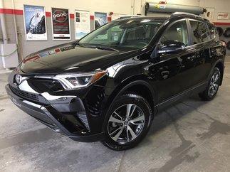 Toyota RAV4 LE AWD Gr:B *DÉMO* 2018