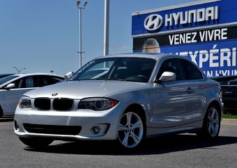 BMW 1 Series 128i  **TOIT OUVRANT** 2013