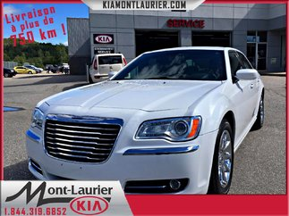 Chrysler 300 Touring 2014