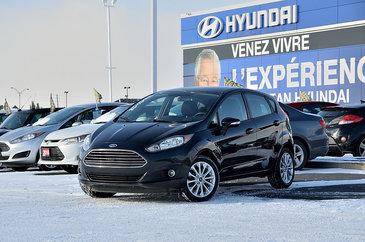 2014 Ford Fiesta SE ..SYSTEME SYNC ..