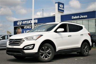 Hyundai Santa Fe Sport 2.4 FWD **SIÈGE CHAUFFANT, A/C ** 2015
