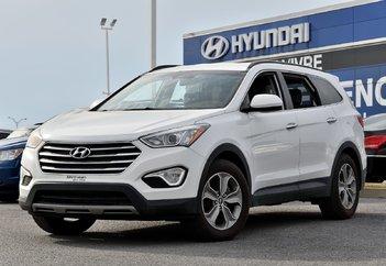 2013 Hyundai Santa Fe XL XL * 7 PLACES * ENSEMBLE DVD *