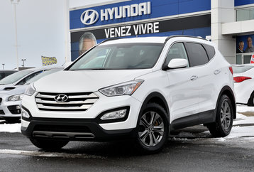 Hyundai Santa Fe 2.0T PREMIUM AWD 2014