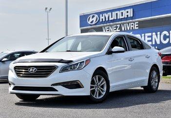 Hyundai Sonata GLS  ** TOIT OUVRANT, CAMÉRA DE RECUL ** 2016