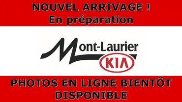 Kia Sorento LX V6 AWD 2014