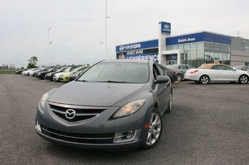 Mazda Mazda6 GT **TOIT OUVRANT, A/C** 2010