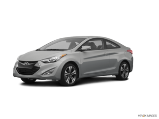 2013 Hyundai ELANTRA COUPE (2)