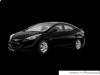 Hyundai Elantra Sedan  2016
