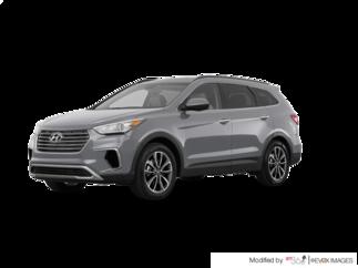 2017 Hyundai SANTA FE XL AWD