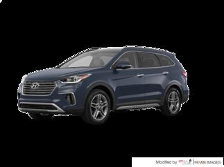 Hyundai Santa Fe XL LIMITED 6 PASS. 2017