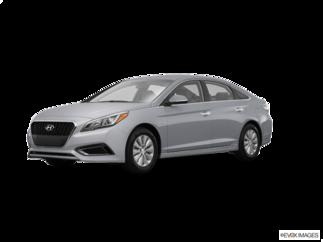 2017 Hyundai Sonata Hybrid PHEV