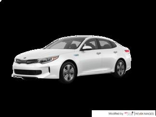 Kia Optima Hybrid EX 2018