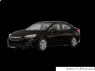 Subaru IMPREZA (5) Sport 2018