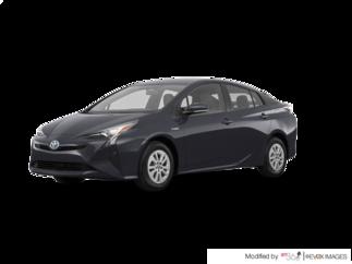 2018 Toyota Prius 5-DR LIFTBACK