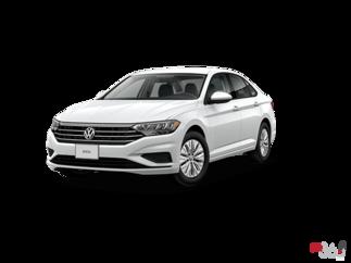 2019 Volkswagen Jetta Comfortline