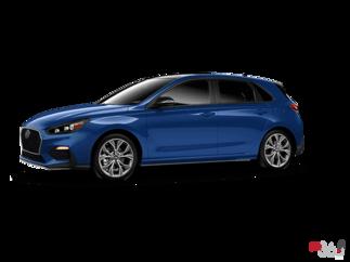 Hyundai Elantra GT N Line 2019