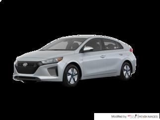 Hyundai IONIQ HYBRID  2019
