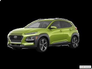 2019 Hyundai KONA AWD Ultimate