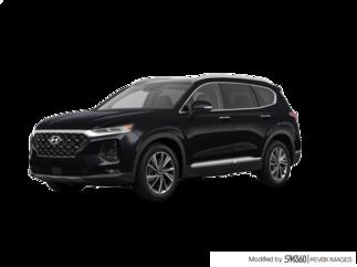 2019 Hyundai SANTA FE XL AWD