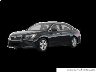 Subaru Legacy Limited 2019