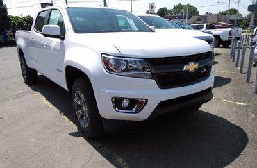 Chevrolet Colorado Z71 4x4* Crew Cab* Boite 6.2* V6 3.6L* 2017