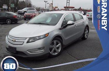 Chevrolet Volt ELECTRIQUE MAGS AIR CLIMATISÉ 2013