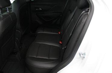 2018 Buick Encore CXL 1.4L 4 CYL TURBOCHARGED AUTOMATIC AWD