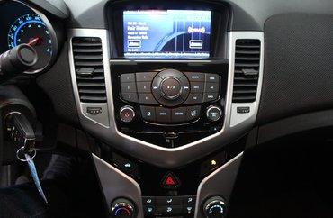 2016 Chevrolet Cruze LT - REMOTE START / 4G LTE / BACK-UP CAMERA