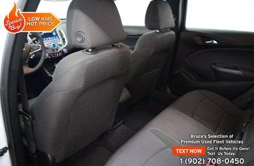 2018 Chevrolet Cruze LT - BLUETOOTH / REMOTE START / REAR CAMERA