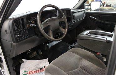 2007 Chevrolet Silverado 1500 CLASSIC LS 4.8L 8 CYL AUTOMATIC RWD EXTENDED CAB