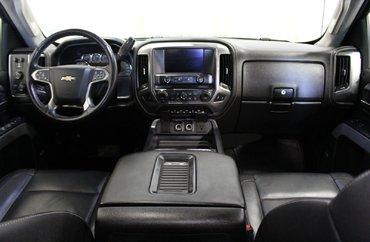 2017 Chevrolet Silverado 2500 HD Z71 LTZ - NAVIGATION / DIESEL / LEATHER