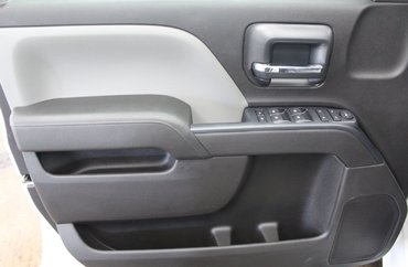 2018 Chevrolet Silverado 2500 WT