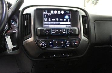 2017 Chevrolet Silverado 3500 HD LT 6.0L 8 CYL AUTOMATIC 4X4 CREW CAB