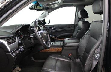 2015 Chevrolet Suburban LTZ - REMOTE START / LEATHER / NAVIGATION