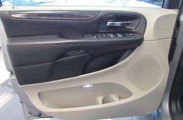 2013 Dodge Grand Caravan SXT 3.6L 6 CYL AUTOMATIC FWD - 7 PASSENGERS