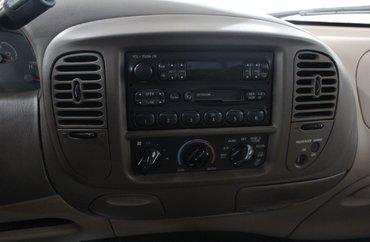 1999 Ford F-150 XL 4.2L 6 CYL AUTOMATIC RWD REGULAR CAB