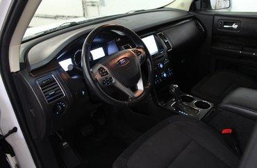2013 Ford Flex SEL 3.5L 6 CYL AUTOMATIC AWD