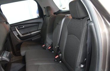 2010 GMC Acadia SLE 3.6L 6 CYL AUTOMATIC FWD