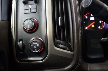 2014 GMC Sierra 1500 Denali 6.2L 8 CYL AUTOMATIC 4X4 CREW CAB