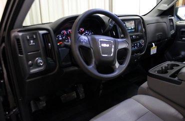 2018 GMC Sierra 1500 SIERRA