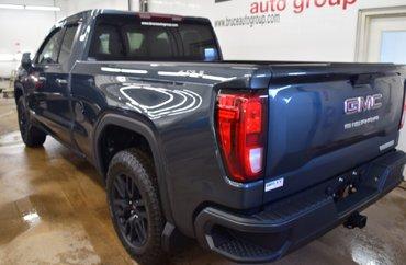 2019 GMC Sierra 1500 ELEVATION