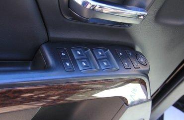 2018 GMC SIERRA 2500 HD Z71 SLE - DIESEL / 4X4 / NAVIGATION