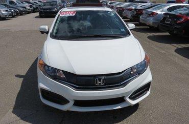 2015 Honda Civic EX - SUN ROOF / HEATED SEATS / BACK-UP CAMERA