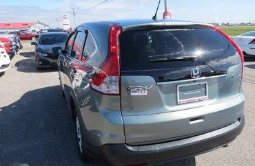 2013 Honda CR-V LX 2.4L 4 CYL I-VTEC AUTOMATIC AWD