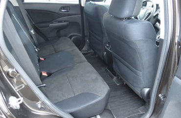 2015 Honda CR-V EX 2.4L 4 CYL I-VTEC CVT AWD
