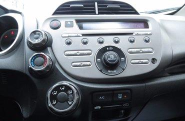 2014 Honda Fit Dx-A 1.5L 4 CYL I-VTEC AUTOMATIC FWD 5D HATCHBACK