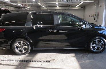 2019 Honda Odyssey EX-RES