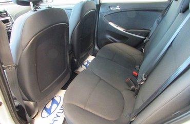 2014 Hyundai Accent GLS 1.6L 4 CYL AUTOMATIC FWD 5D HATCHBACK