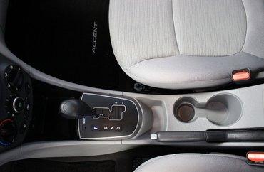 2015 Hyundai Accent GLS - HEATED SEATS / SUN ROOF / BLUETOOTH